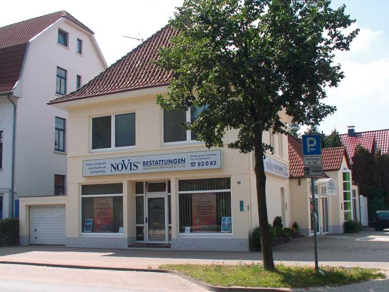 NOVIS - Standorte - Oldenburg