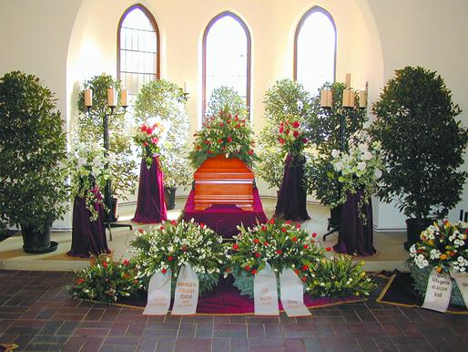 NOVIS Standorte deutschlandweit - Novis Bestattungen