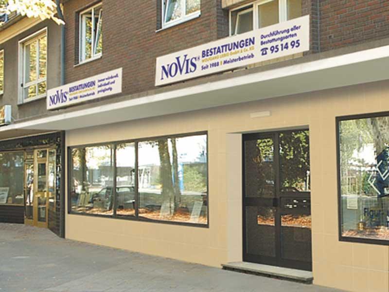 NOVIS - Standorte - WHV - Nord